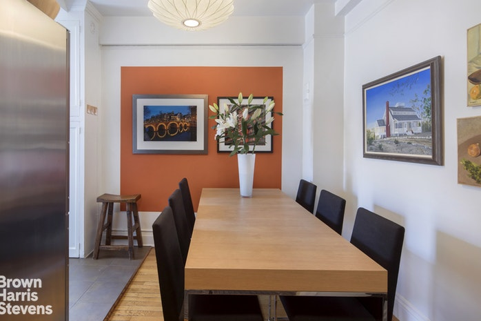 320 Riverside Dr 11F, Upper West Side, NYC, $729,000, Web #: 18338198