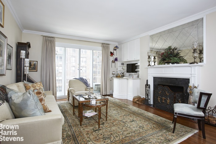 424 East 57th Street 6Bf, Midtown East, NYC, $1,499,000, Web #: 18338926