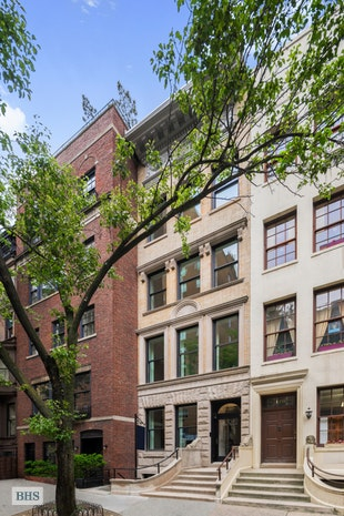 130 East 71st Street, Upper East Side, NYC, $18,850,000, Web #: 18352802