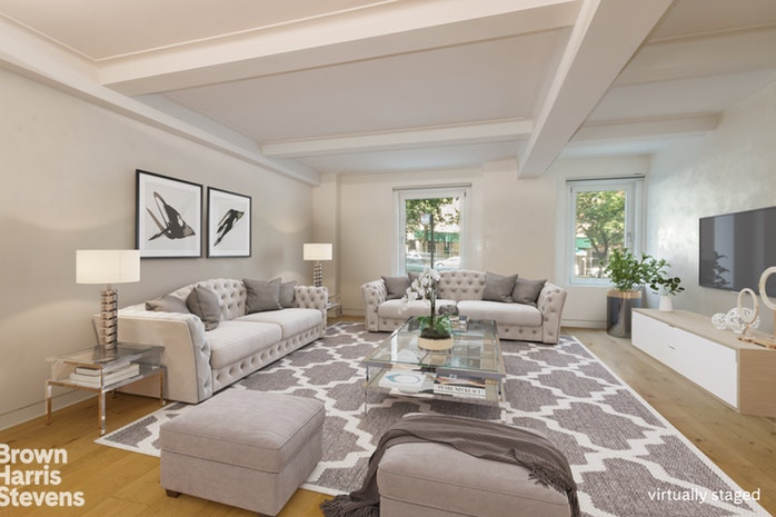 1235 Park Avenue 1Cd, Upper East Side, NYC, $2,495,000, Web #: 18353794