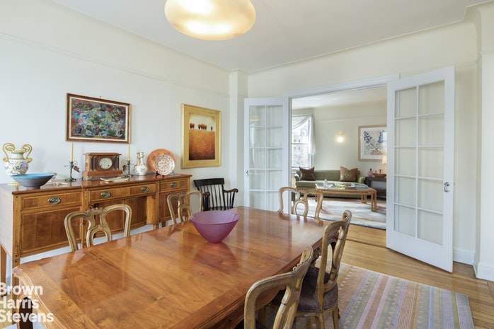 325 Riverside Drive 73, Upper West Side, NYC, $2,499,000, Web #: 18361846