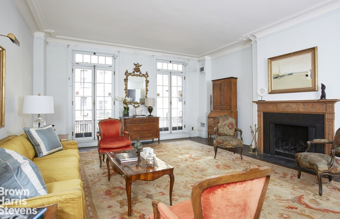 132 East 74th Street, Upper East Side, NYC, $9,995,000, Web #: 18381706