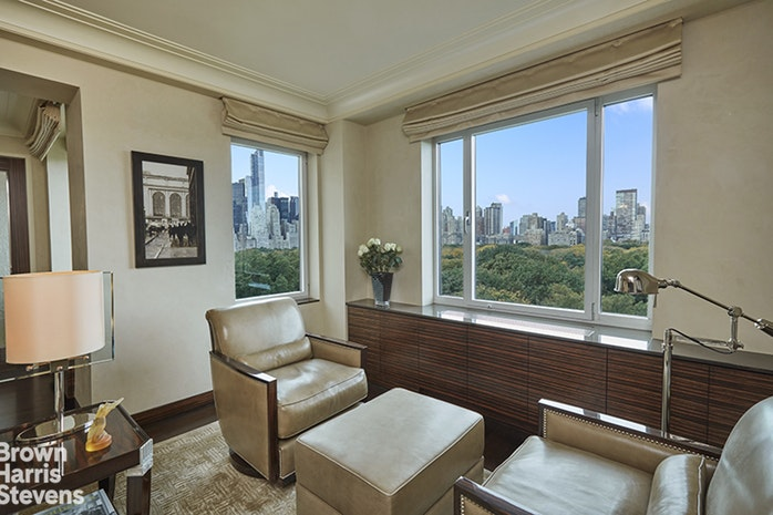 880 Fifth Avenue 14C, Upper East Side, NYC, $3,400,000, Web #: 18386566