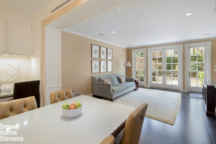 246 East 62nd Street, Upper East Side, NYC, $8,250,000, Web #: 18391578