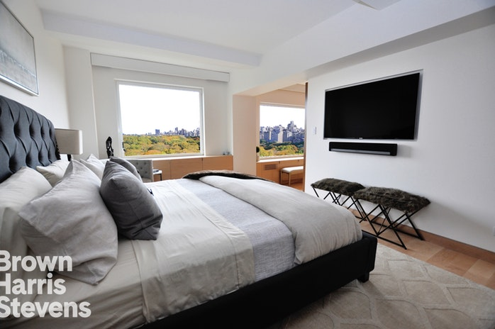 120 Central Park South 17Cd, Midtown West, NYC, $3,600,000, Web #: 18415924