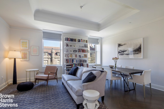 101 WEST 78TH STREET 7A
