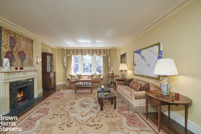 33 East 70th Street 4D, Upper East Side, NYC, $6,000,000, Web #: 18441240