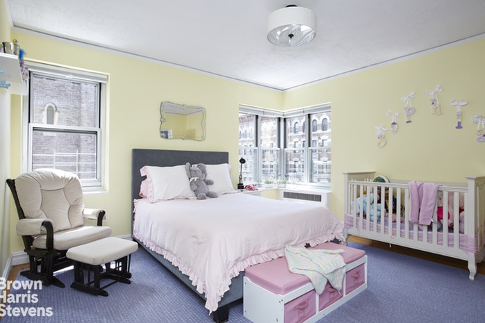 175 West 92nd Street 3De, Upper West Side, NYC, $2,365,000, Web #: 18442866
