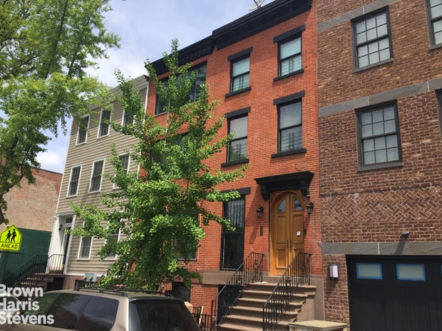 295 Pacific Street 1, Brooklyn, New York, $2,600, Web #: 18455854
