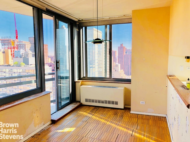 300 East 85th Street 2603, Upper East Side, NYC, $1,250,000, Web #: 18460886