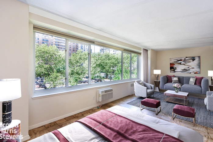 392 Central Park West 3Y, Upper West Side, NYC, $795,000, Web #: 18472583
