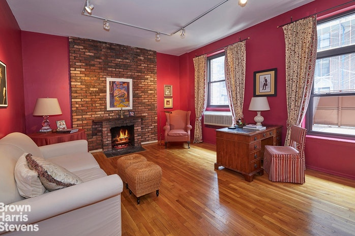 55 East 65th Street 7D, Upper East Side, NYC, $695,000, Web #: 18487144