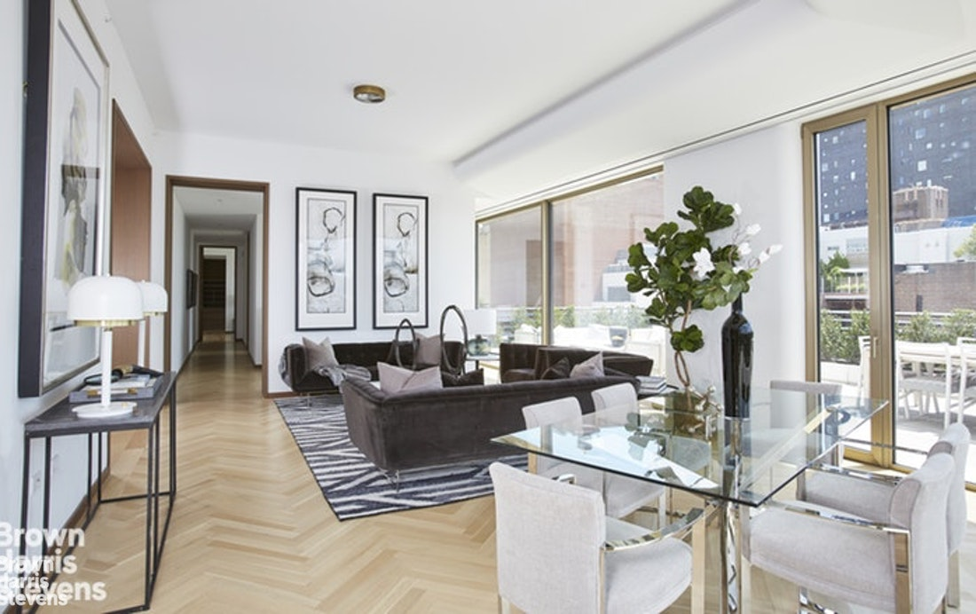 551 West 21st Street 5B, Chelsea, NYC, $5,850,000, Web #: 18491254