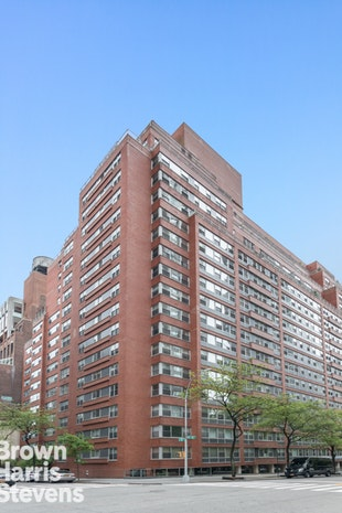 75 East End Avenue 2D, Upper East Side, NYC, $1,100,000, Web #: 18514451