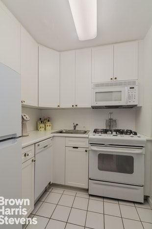 245 East 35th Street 8K, Midtown East, NYC, $392,000, Web #: 18526797