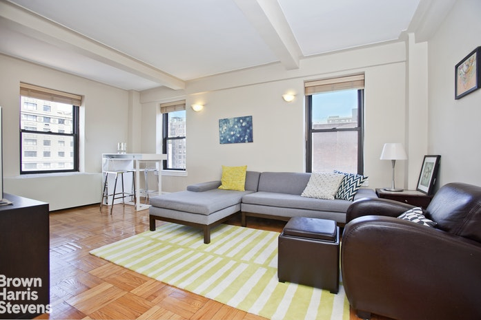 230 Riverside Drive 8P, Upper West Side, NYC, $3,500, Web #: 18592637