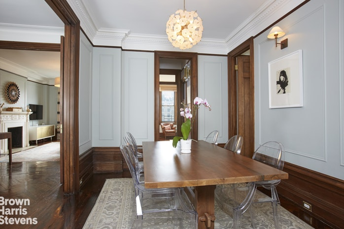 255 West 84th Street 10C, Upper West Side, NYC, $1,950,000, Web #: 18607475