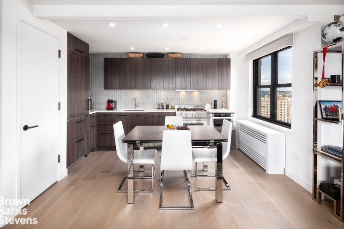 175 West 95th Street 20G, Upper West Side, NYC, $1,570,000, Web #: 18619102
