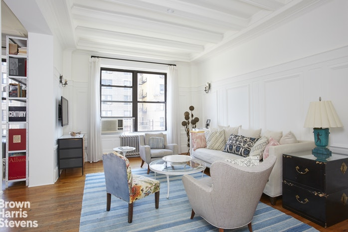 817 West End Avenue 9B, Upper West Side, NYC, $2,295,000, Web #: 18702672
