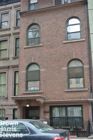 152 EAST 74TH STREET UPPER DPLX