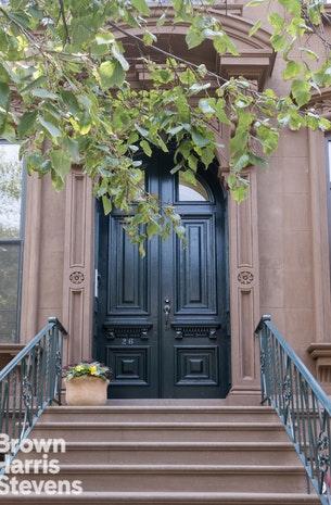 26 East 126th Street