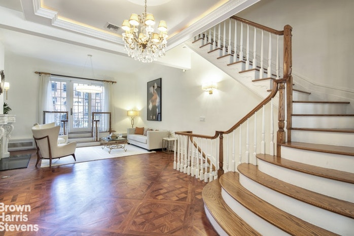 158 East 66th Street TOWNHOUSE
