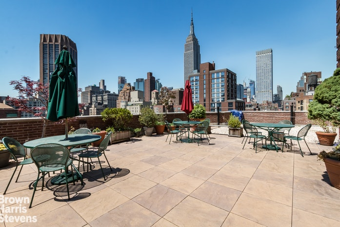 123 East 37th Street 6B, Midtown East, NYC, $405,000, Web #: 18771399