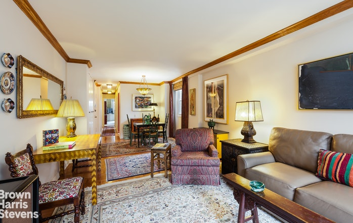 520 East 72nd Street 12A, Upper East Side, NYC, $695,000, Web #: 18787703