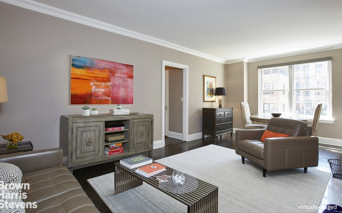14 Sutton Place South 9E, Midtown East, NYC, $975,000, Web #: 18907920