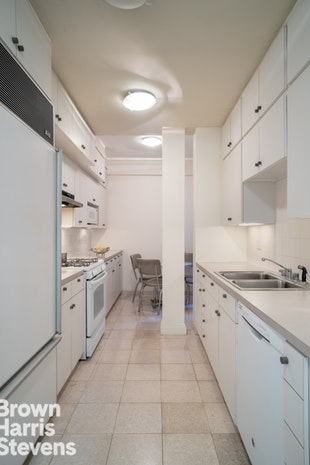400 East 52nd Street 6A, Midtown East, NYC, $1,190,000, Web #: 18959747