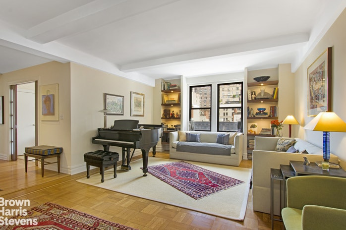 18 WEST 70TH STREET 7A