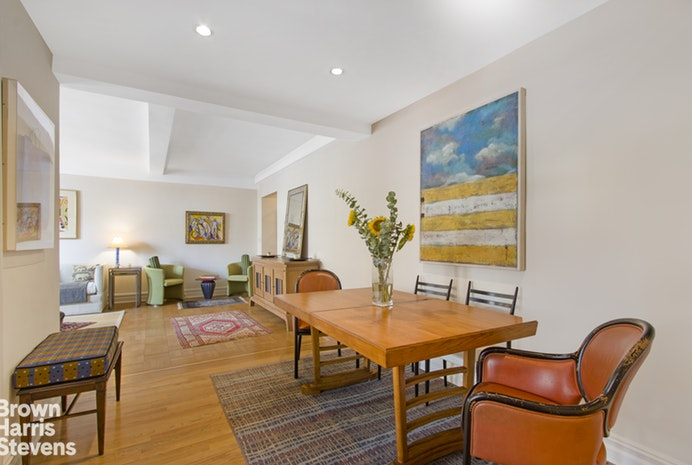 18 West 70th Street 7A, Upper West Side, NYC, $1,300,000, Web #: 18964611