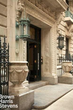 190 Riverside Dr 10D, Upper West Side, NYC, $960,000, Web #: 18971964