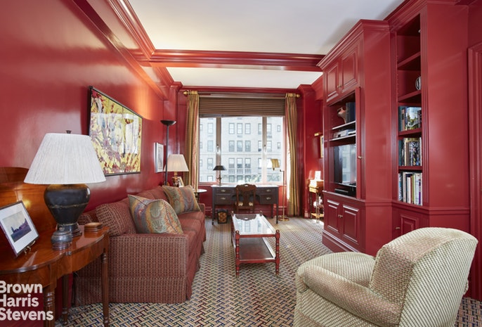 1095 Park Avenue 4D, Upper East Side, NYC, $4,395,000, Web #: 18975630