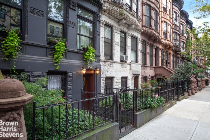 134 West 88th Street 3A, Upper West Side, NYC, $425,000, Web #: 18984050
