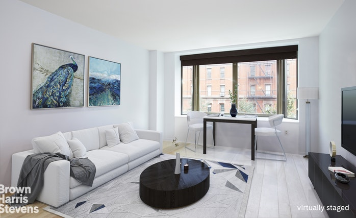 101 West 87th Street 306, Upper West Side, NYC, $1,705,000, Web #: 18984957