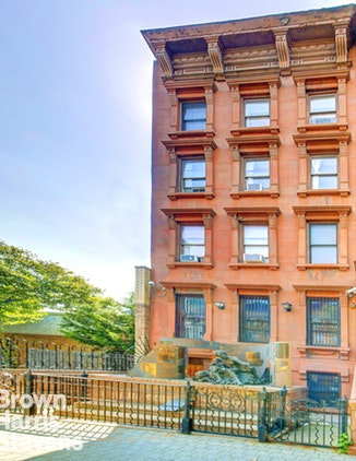 152 West 122nd Street, Harlem, NYC, $3,395,000, Web #: 18994488