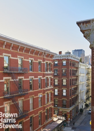 95 Greene Street 5E, Greenwich Village/NOHO/Little Italy, NYC, $2,130,000, Web #: 18996102