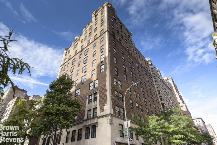 133 East 80th Street 4A, Upper East Side, NYC, $5,500,000, Web #: 19030625