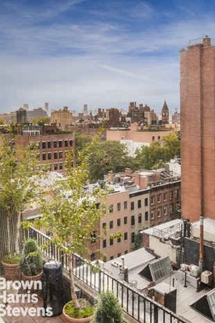 15 West 12th Street 12A, Greenwich Village/Chelsea, NYC, $715,000, Web #: 19045121