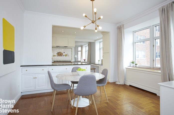 188 East 76th Street 10Ab, Upper East Side, NYC, $5,700,000, Web #: 19053218