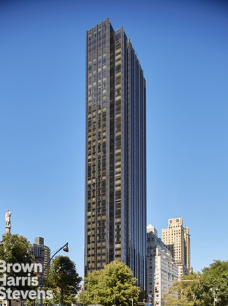 1 Central Park West 524, Upper West Side, NYC, $833,000, Web #: 19053275