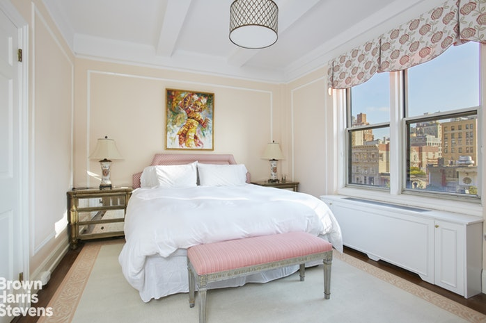 4 East 95th Street 9C, Upper East Side, NYC, $1,900,000, Web #: 19093837