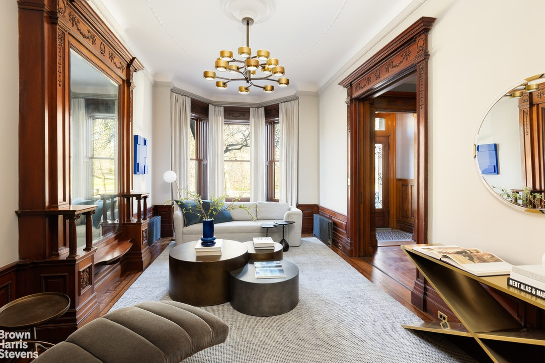 104 Prospect Park West, Park Slope, New York, $8,000,000, Web #: 19098184