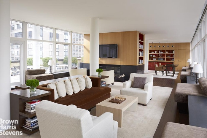 200 East 66th Street B604, Upper East Side, NYC, $22,950, Web #: 19101776