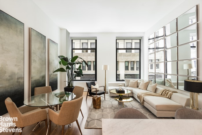 10 MADISON SQUARE WEST 2C