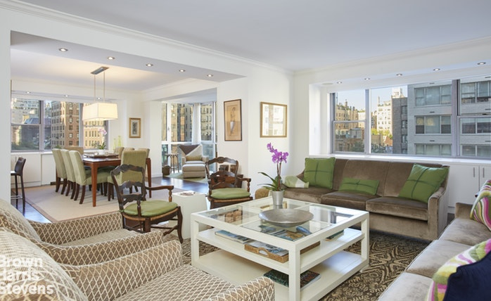 150 East 69th Street 7P, Upper East Side, NYC, $2,275,000, Web #: 19118638