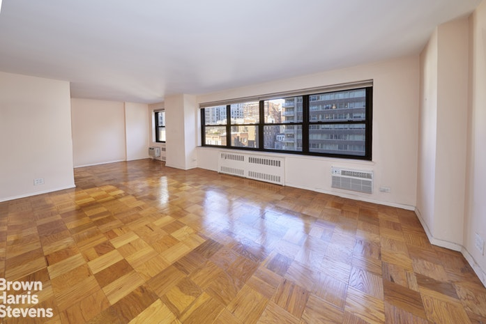 205 West End Avenue 8g Upper West Side Nyc 550000 Brown