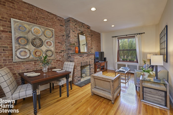 312 West 77th Street 3F, Upper West Side, NYC, $545,000, Web #: 19154806