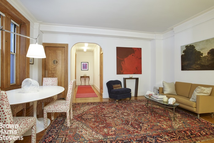 895 West End Avenue 4C, Upper West Side, NYC, $1,260,000, Web #: 19159998